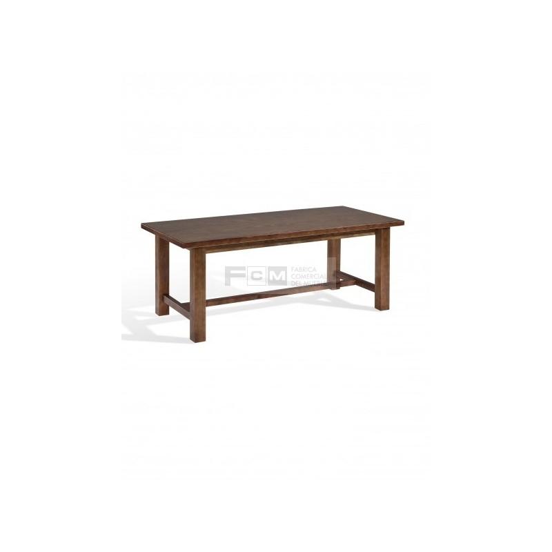 Conjunto mobiliario hosteler a durango grande y silla pinota for Mesas y sillas hosteleria
