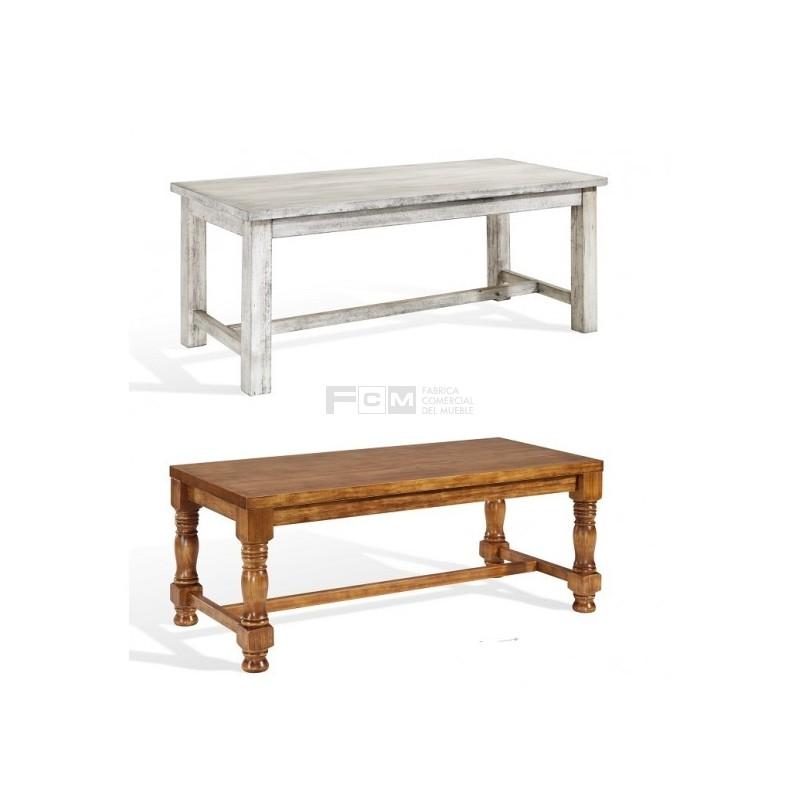 Conjunto mobiliario hosteler a mesa mesonera grande y for Mesas y sillas hosteleria