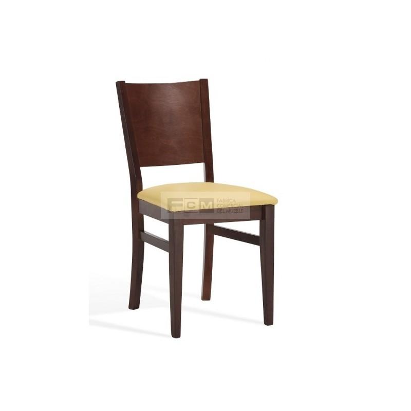 Conjunto mobiliario hosteler a mesa dunia y silla lena for Conjunto mesa y sillas salon