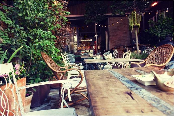Consejos para decorar la terraza de tu restaurante: Sillas de diseño