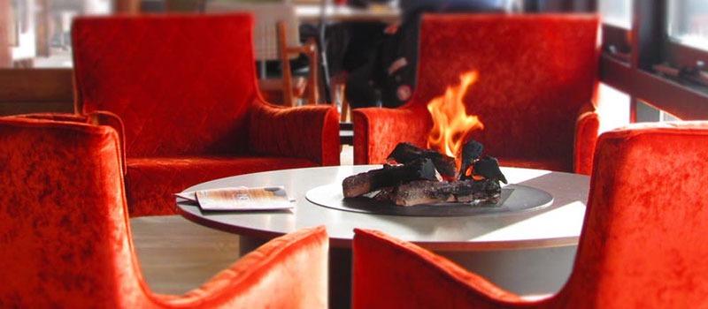 mejores sillas restaurante