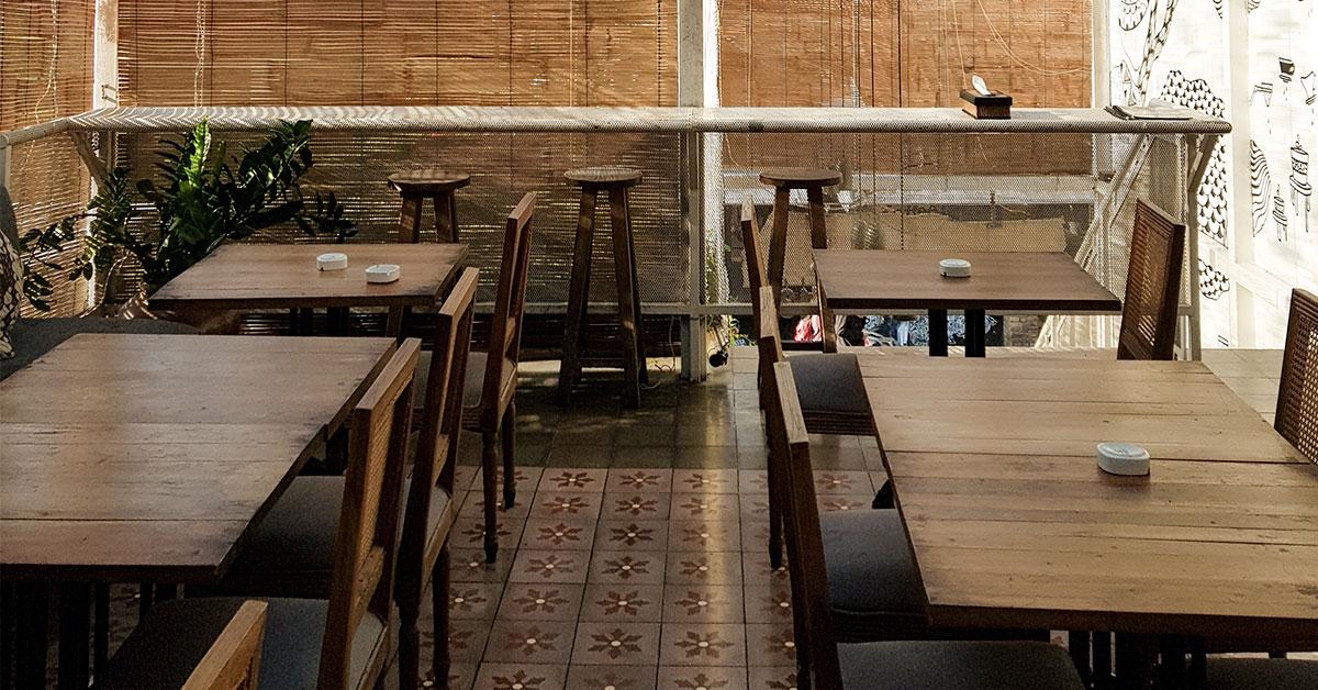 7 tips para elegir las mejores sillas para restaurante
