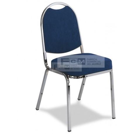 silla cómoda estilo elegance